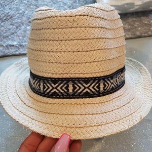 Gap Boys Fredora Hat Size M/L